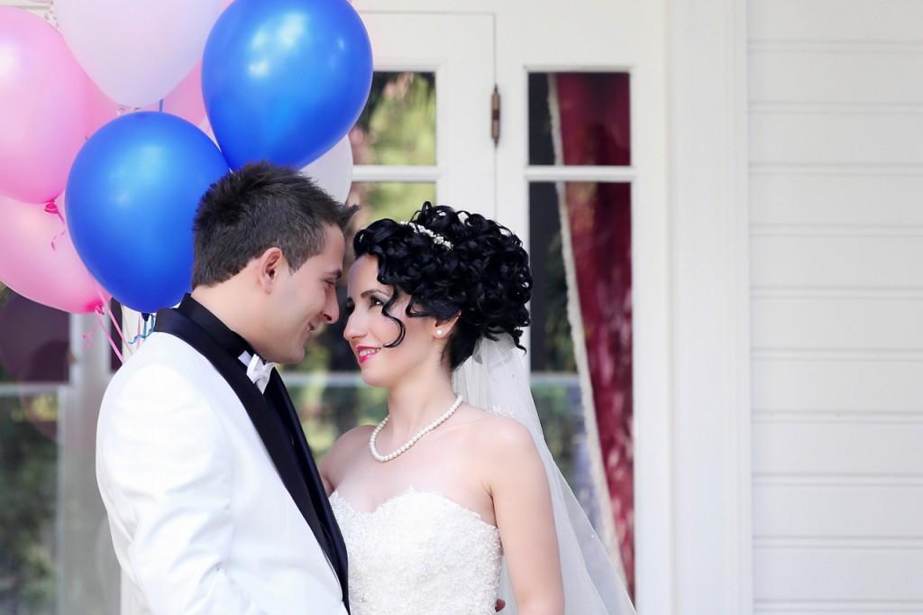 Arzu ve barış düğün çekimleri